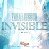 Invisible End Title from Klaus Single