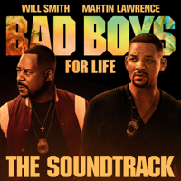 Download Mp3 Various Artists - Bad Boys For Life Soundtrack