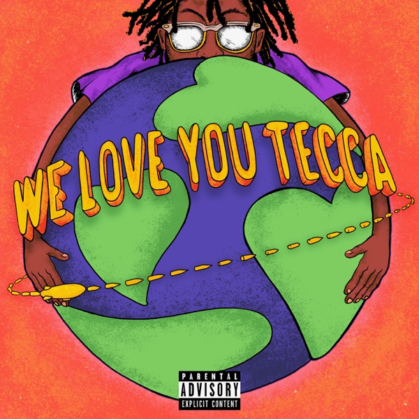 Lil Tecca - Glo Up
