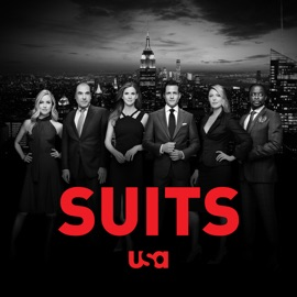 Suits Pearson First Look