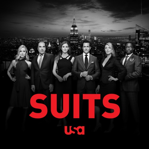 Suits, Season 9 movie poster