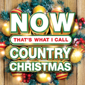 NOW That's What I Call Country Christmas - Various Artists Cover Art