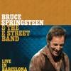 Live In Barcelona (Video Album), Bruce Springsteen