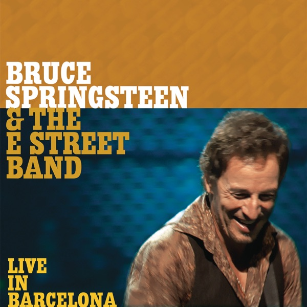 Live In Barcelona (Video Album)
