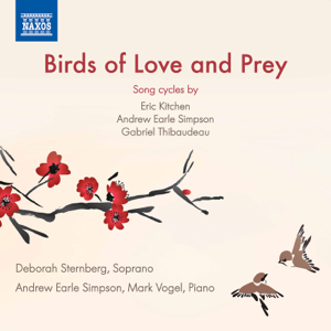 Deborah Sternberg - Birds of Love and Prey