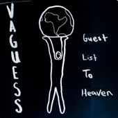 Vaguess - It Ain't Much