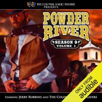 Jerry Robbins - Powder River: Season 9, Vol. 1 artwork