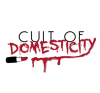 Podcast cover art for The Cult of Domesticity