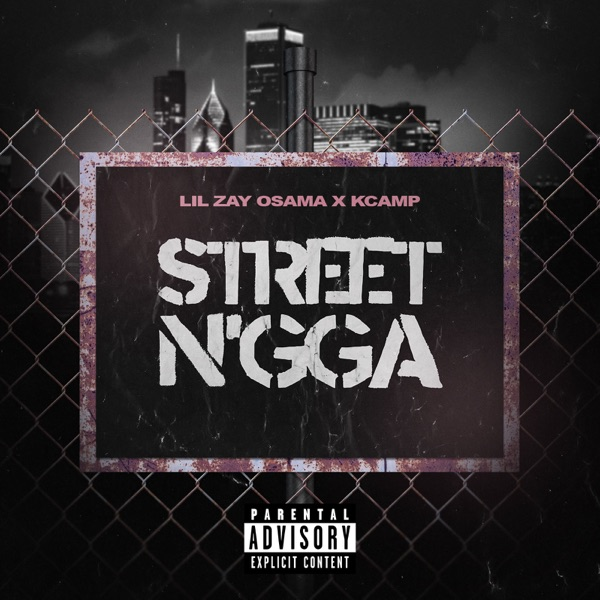 Street N'gga (feat. K CAMP) - Single