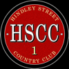 Hscc 1 - Hindley Street Country Club