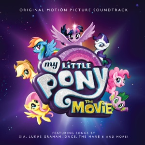 Lukas Graham & My Little Pony - Off to See the World