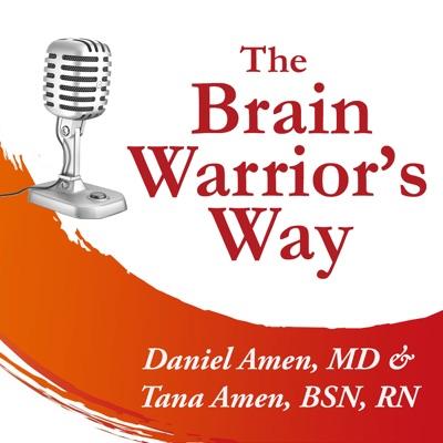 The Brain Warrior's Way Podcast