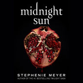 Midnight Sun - Stephenie Meyer Cover Art