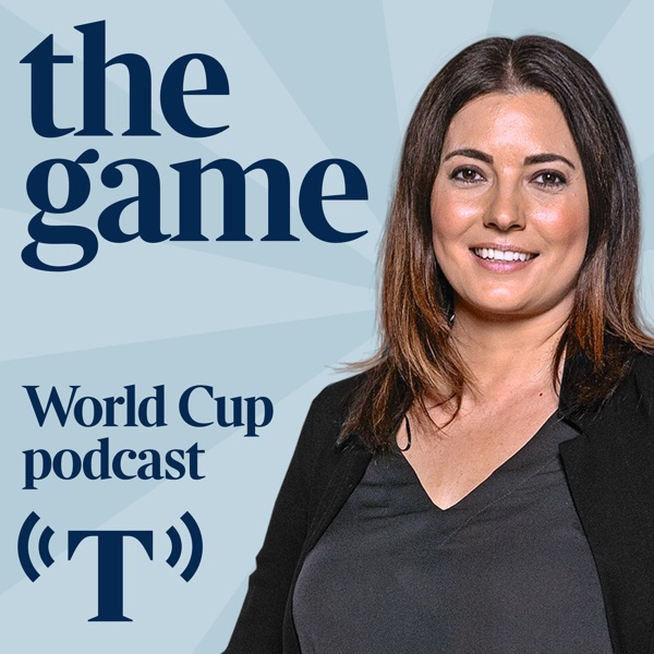 The Game World Cup Podcast