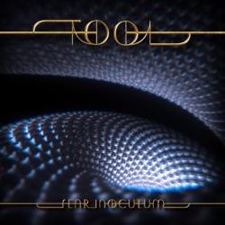 View album Fear Inoculum - Single