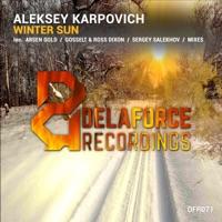 Winter Sun - ALEKSEY KARPOVICH