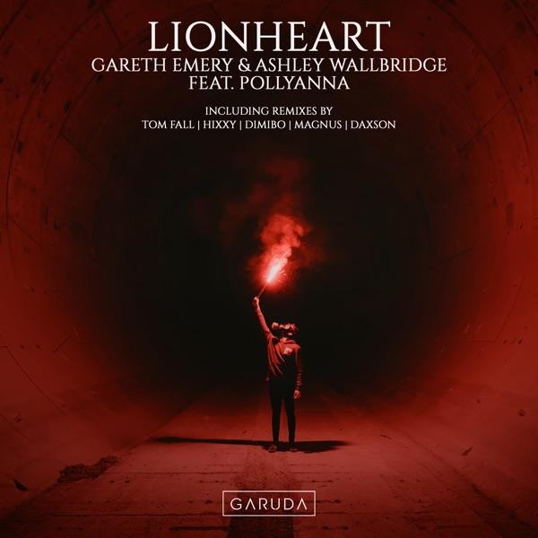 Lionheart (feat. PollyAnna) [Remixes]