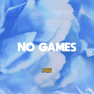 Reefer Tym - No Games - EP