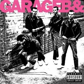 Jesse – GARAGEB& [iTunes Plus AAC M4A]