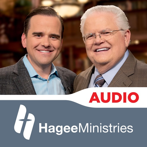 Hagee Ministries Audio Podcast