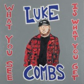 Luke Combs - Six Feet Apart