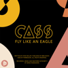 Cass. - Fly Like an Eagle artwork
