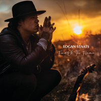 Fear of the Flame-Logan Staats