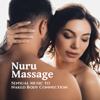 Sensual Massage to Aromatherapy Universe - Nuru Massage - Sensual Music to Naked Body Connection illustration