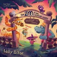 Willy Astor - Kindischer Ozean, Folge 2: Der Zoo ist kein logischer Garten artwork