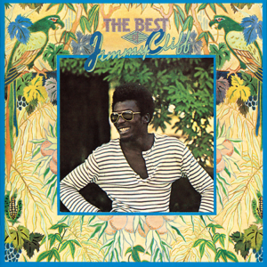 """Jimmy Cliff - Many Rivers To Cross (From """"The Harder They Come"""" Soundtrack)"""