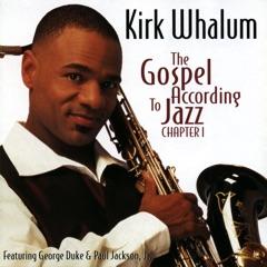 The Gospel According to Jazz, Chapter 1 (Live) [feat. George Duke & Paul Jackson, Jr.]