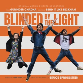 NEW! Zip Leaked Blinded By The Light - Blinded by the Light
