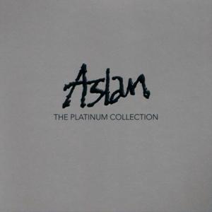 Aslan - The Platinum Collection