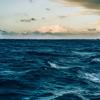 Natural Sea Sleep - Sea Water and the Waves artwork