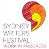Sydney Writers' Festival Work in Progress