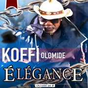 Élégance - Koffi Olomide - Koffi Olomide
