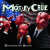 Confessions - Single, Mötley Crüe