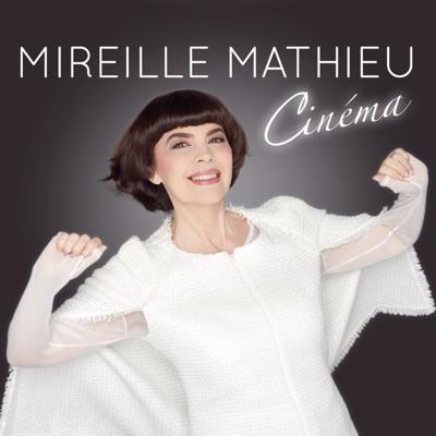 Cinéma - Mireille Mathieu