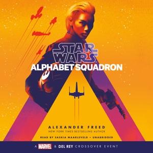 Alphabet Squadron (Star Wars) (Unabridged) - Alexander Freed audiobook, mp3