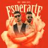Aray & Manuel Cortes - Esperarte portada