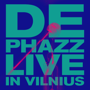 De-Phazz - Live in Vilnius