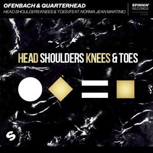 Head Shoulders Knees & Toes (feat. Norma Jean Martine) - Single