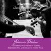 Brahms - Hungarian Dance nr 4