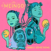 Meingo - Livin' in the City
