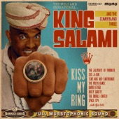 King Salami and the Cumberland Three - Bayou Fever