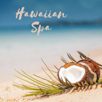 Ocean Waves - Hawaiian Spa – Relaxation Music with Nature Sounds, Ukulele, And New Age Tracks artwork