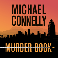 Podcast cover art for Murder Book