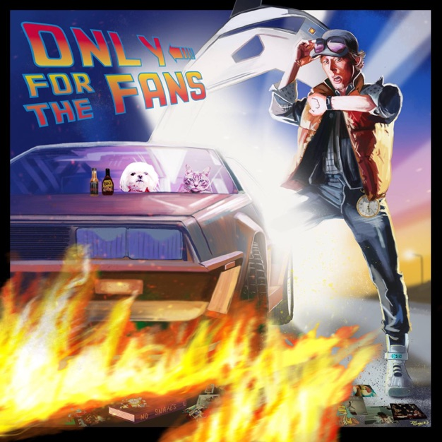 Hi-Rez – Only for the Fans The Album [iTunes Plus AAC M4A]