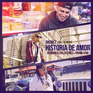 Historia de Amor (feat. Young Izak) - Single Mp3 Download