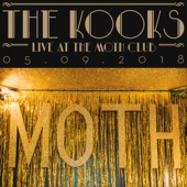 The Kooks - Ooh La (Live at the Moth Club, London, 05/09/2018)